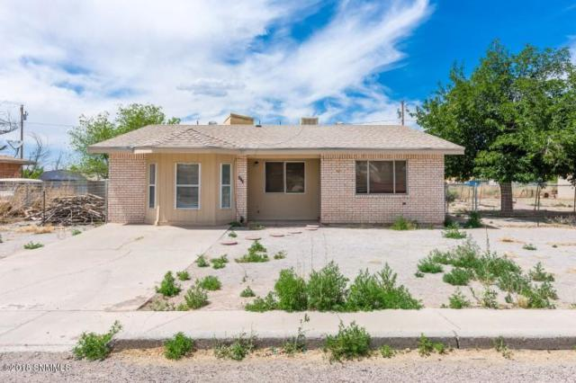 111 Tierra Del Sol Drive, La Mesa, NM 88044 (MLS #1806024) :: Steinborn & Associates Real Estate