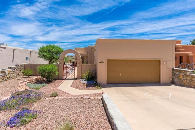 7051 Camino Nuevo Mejico, Las Cruces, NM 88007 (MLS #1806046) :: Steinborn & Associates Real Estate