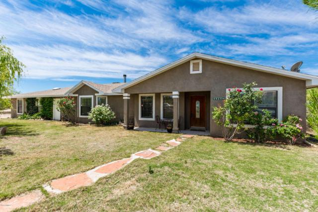 5480 Thomas Moran Road, Las Cruces, NM 88011 (MLS #1806077) :: Steinborn & Associates Real Estate