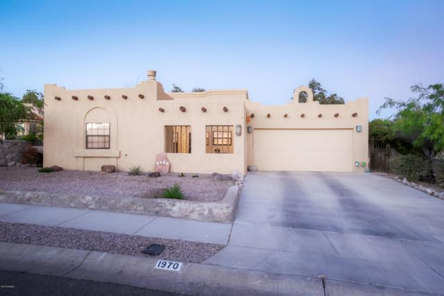 1970 Settlers Bend S, Las Cruces, NM 88012 (MLS #1806088) :: Steinborn & Associates Real Estate