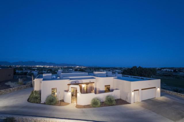 6827 Alhambra Court, Las Cruces, NM 88007 (MLS #1806089) :: Steinborn & Associates Real Estate