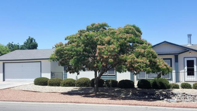 2976 Daffodill Lane, Las Cruces, NM 88007 (MLS #1806092) :: Steinborn & Associates Real Estate