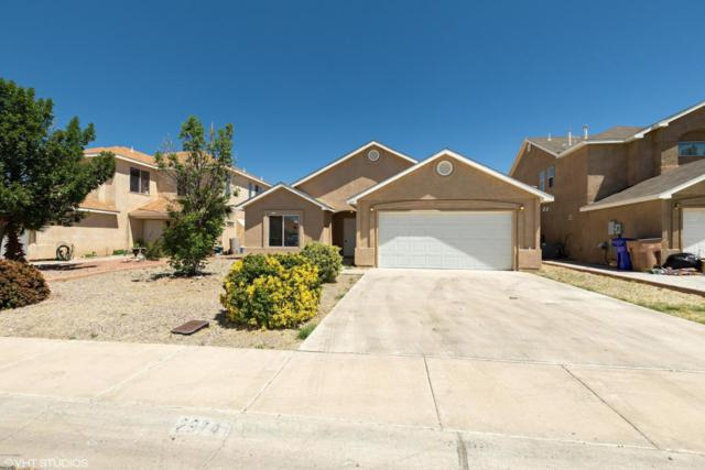 2974 Fountain Avenue, Las Cruces, NM 88007 (MLS #1806113) :: Steinborn & Associates Real Estate