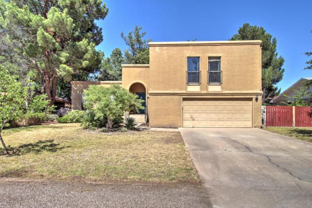 404 Bason Drive, Las Cruces, NM 88005 (MLS #1806117) :: Steinborn & Associates Real Estate