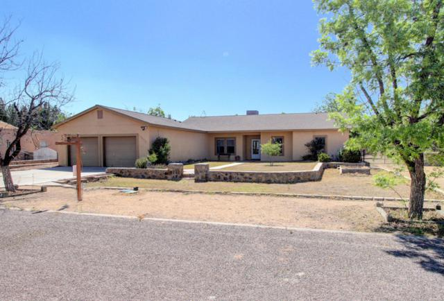 3030 Rio Hondo Street, La Mesa, NM 88044 (MLS #1806120) :: Steinborn & Associates Real Estate