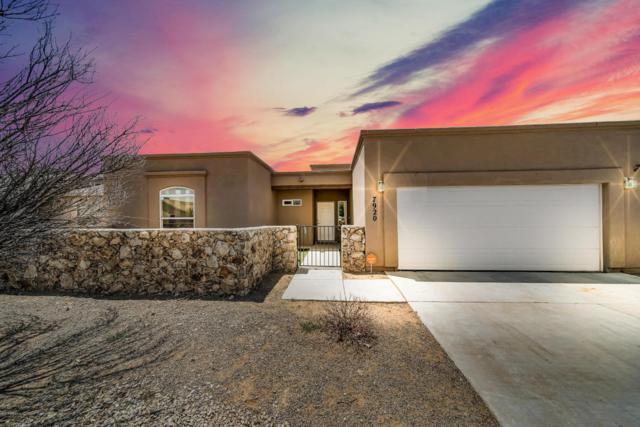 7920 Inca Dove Avenue, Las Cruces, NM 88012 (MLS #1806136) :: Steinborn & Associates Real Estate