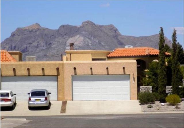 2011 Pinetrail Street, Las Cruces, NM 88012 (MLS #1806138) :: Steinborn & Associates Real Estate