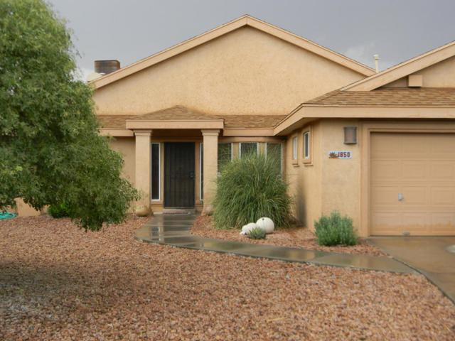 1850 Cochita Lane, Las Cruces, NM 88007 (MLS #1806142) :: Steinborn & Associates Real Estate