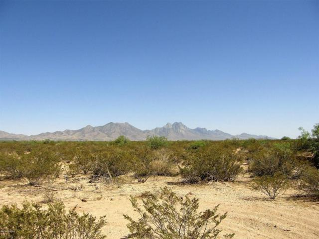 7660 Rabbit Run Road Lot 3, Las Cruces, NM 88012 (MLS #1806159) :: Austin Tharp Team