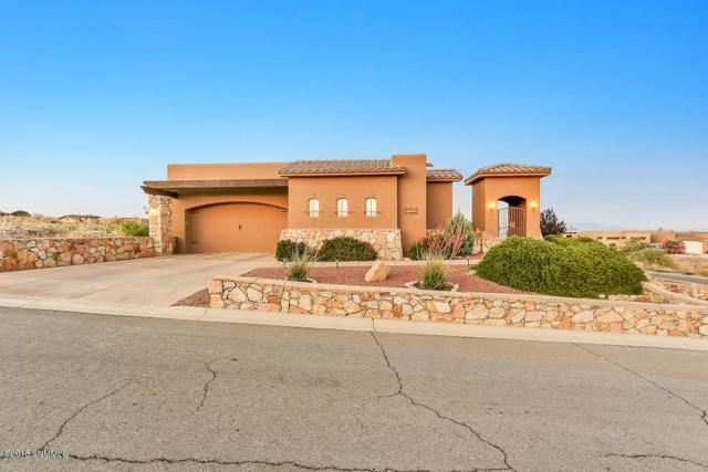 1302 Baudin Place, Las Cruces, NM 88005 (MLS #1806175) :: Austin Tharp Team