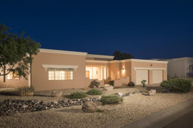 10030 San Marcos Court, Las Cruces, NM 88007 (MLS #1806179) :: Steinborn & Associates Real Estate