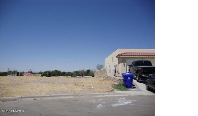 155 Scotland Court, Las Cruces, NM 88005 (MLS #1806265) :: Steinborn & Associates Real Estate
