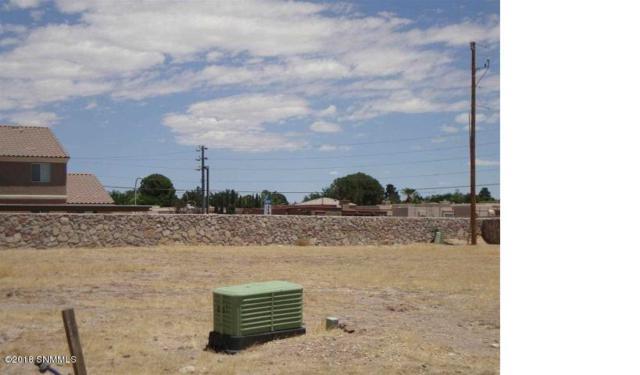 106 Scotland Court, Las Cruces, NM 88005 (MLS #1806267) :: Steinborn & Associates Real Estate