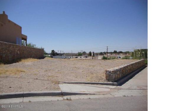 147 Scotland Court, Las Cruces, NM 88005 (MLS #1806268) :: Steinborn & Associates Real Estate