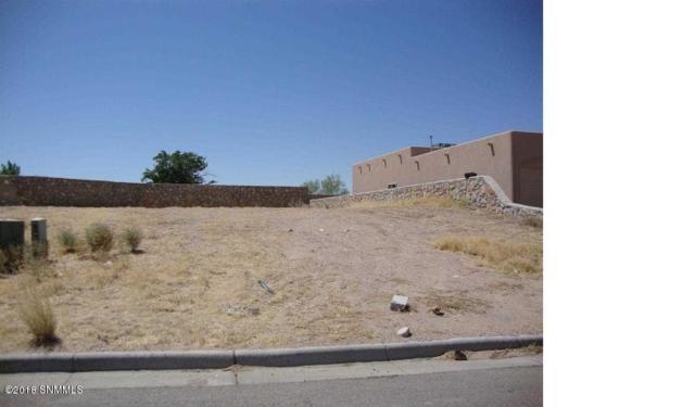 139 Scotland Court, Las Cruces, NM 88005 (MLS #1806269) :: Steinborn & Associates Real Estate