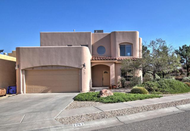 2263 Los Misioneros, Las Cruces, NM 88011 (MLS #1806307) :: Austin Tharp Team