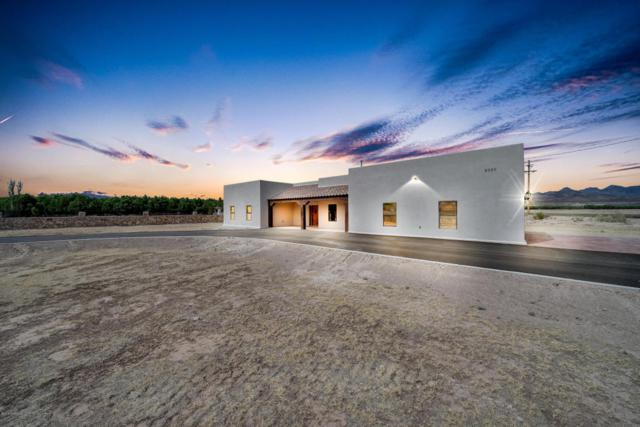 8930 N Valley Drive, Las Cruces, NM 88007 (MLS #1806314) :: Austin Tharp Team