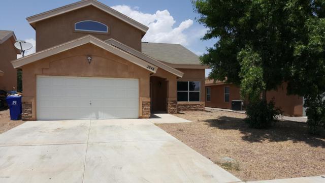2848 San Lorenzo Court, Las Cruces, NM 88007 (MLS #1806404) :: Steinborn & Associates Real Estate