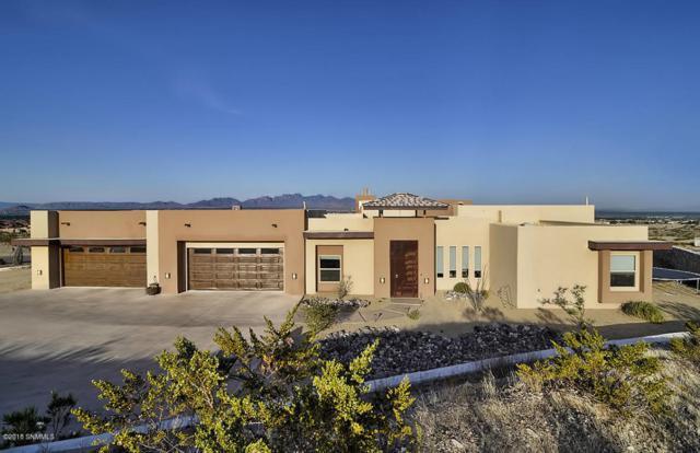 1655 Stonegate Lane, Las Cruces, NM 88007 (MLS #1806430) :: Steinborn & Associates Real Estate
