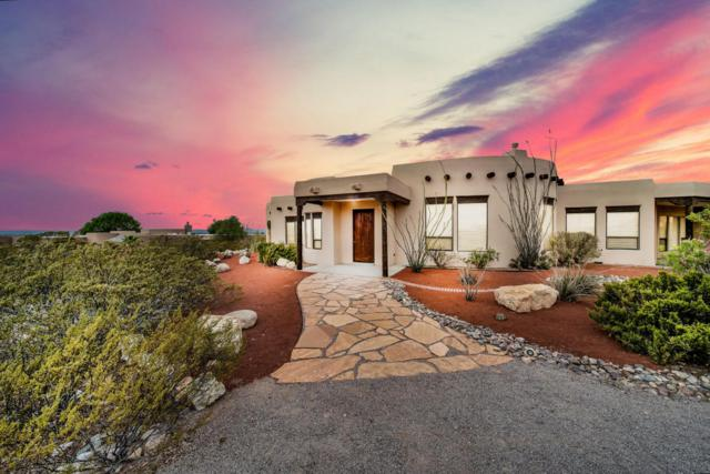 5311 Superstition Drive, Las Cruces, NM 88011 (MLS #1806434) :: Steinborn & Associates Real Estate