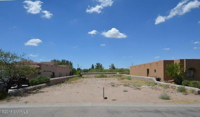 289 Wall Avenue, Las Cruces, NM 88001 (MLS #1806437) :: Austin Tharp Team