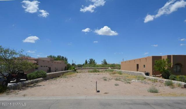 289 Wall Avenue, Las Cruces, NM 88001 (MLS #1806437) :: Steinborn & Associates Real Estate