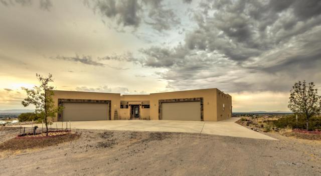 6005 Lark Spur Court, Las Cruces, NM 88007 (MLS #1806462) :: Steinborn & Associates Real Estate