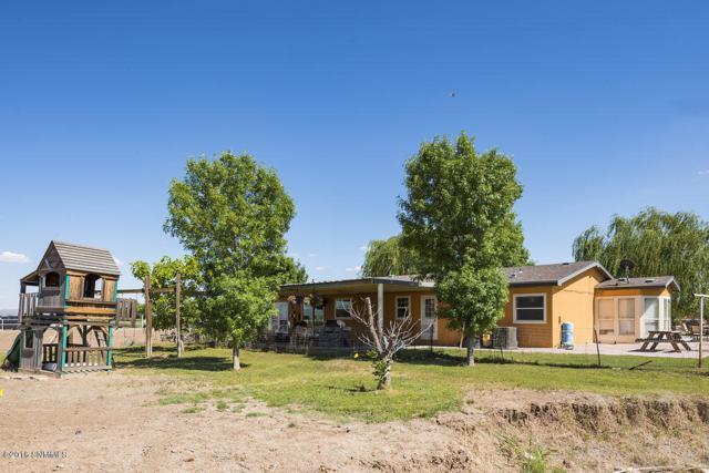 1490 Harlacker Road, La Mesa, NM 88044 (MLS #1806463) :: Austin Tharp Team