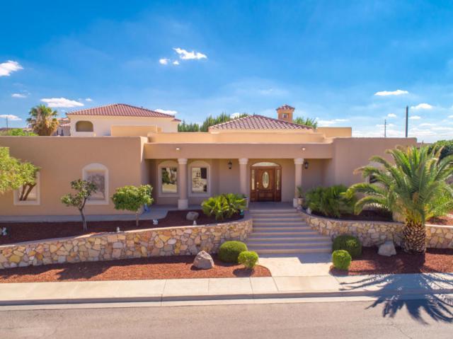 2169 Southern Star Loop, Las Cruces, NM 88011 (MLS #1806464) :: Steinborn & Associates Real Estate