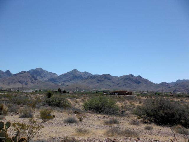 0000 Lost Padre Mine Road, Las Cruces, NM 88011 (MLS #1806489) :: Steinborn & Associates Real Estate
