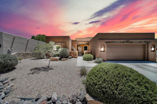 4108 Council Oak Road, Las Cruces, NM 88011 (MLS #1806493) :: Steinborn & Associates Real Estate