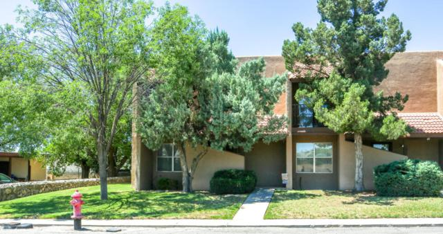 1345 Branson Unit 1A, Las Cruces, NM 88001 (MLS #1806494) :: Steinborn & Associates Real Estate