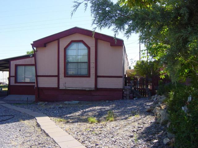 4208 Winters Street, Las Cruces, NM 88005 (MLS #1806504) :: Steinborn & Associates Real Estate