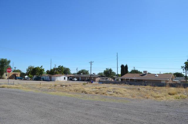 1007 Colorado Avenue, Las Cruces, NM 88001 (MLS #1806521) :: Steinborn & Associates Real Estate