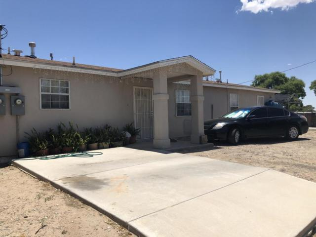 631 S Tornillo, Las Cruces, NM 88001 (MLS #1806531) :: Steinborn & Associates Real Estate
