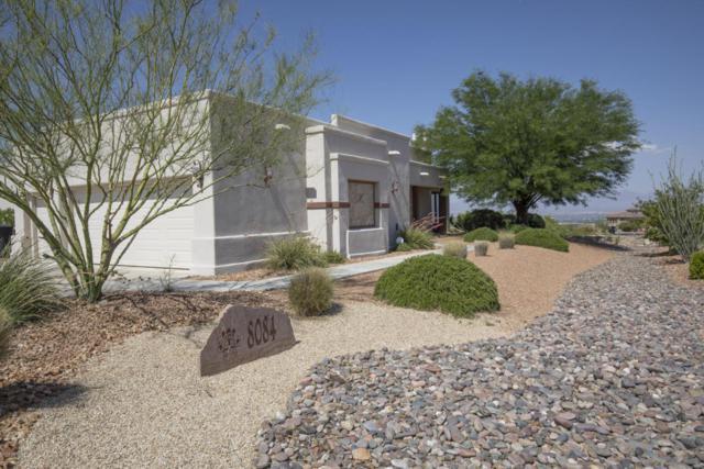 8084 Constitution Road, Las Cruces, NM 88007 (MLS #1806532) :: Arising Group Real Estate Associates