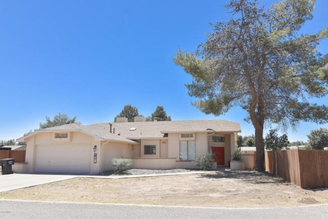 6560 Rio Seco Court, La Mesa, NM 88044 (MLS #1806545) :: Steinborn & Associates Real Estate