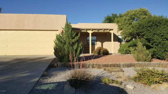 3691 Malachite Ave Avenue, Las Cruces, NM 88012 (MLS #1806549) :: Austin Tharp Team
