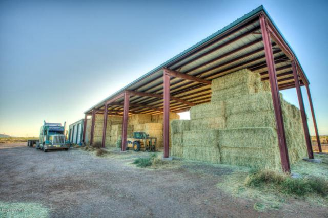 000 N Gold Avenue, Deming, NM 88030 (MLS #1806585) :: Austin Tharp Team