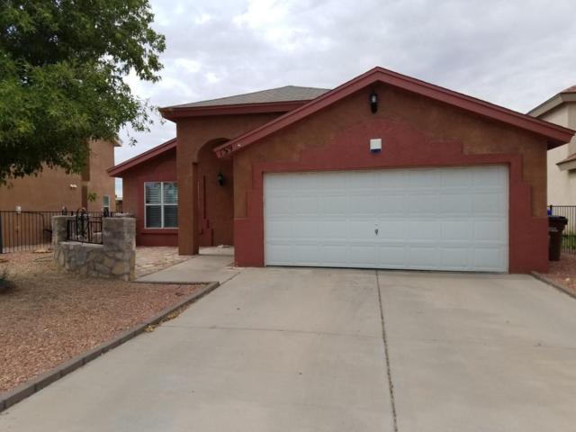 1319 Fountain Loop, Las Cruces, NM 88007 (MLS #1806586) :: Steinborn & Associates Real Estate