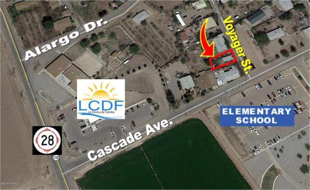 136 Voyager Street, La Mesa, NM 88044 (MLS #1806597) :: Steinborn & Associates Real Estate