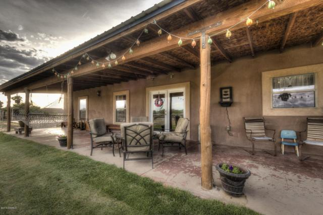 202 Hallas Road, Anthony, NM 88021 (MLS #1806606) :: Steinborn & Associates Real Estate