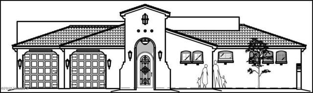 4556 Rociante Drive, Las Cruces, NM 88005 (MLS #1806647) :: Steinborn & Associates Real Estate