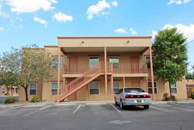 2300 Stern Drive #215, Las Cruces, NM 88005 (MLS #1806653) :: Steinborn & Associates Real Estate
