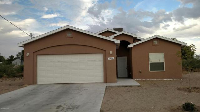 1326 Calle Sosa, Las Cruces, NM 88001 (MLS #1806662) :: Steinborn & Associates Real Estate