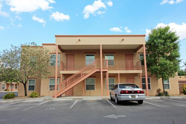 2300 Stern Drive #116, Las Cruces, NM 88005 (MLS #1806665) :: Steinborn & Associates Real Estate