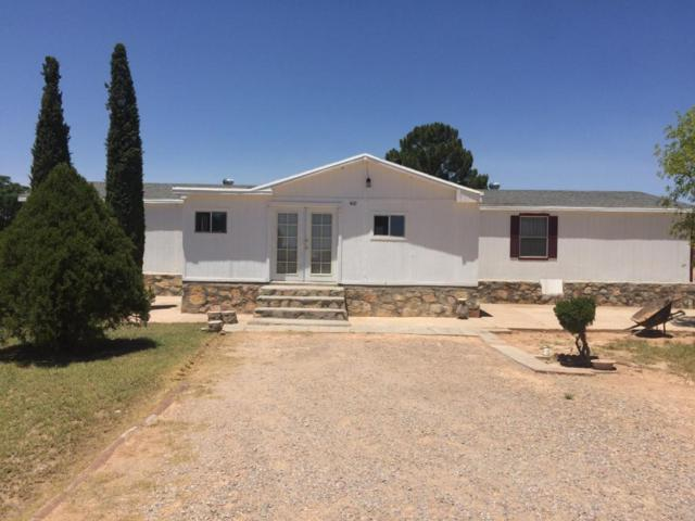 400 Kellie Street, Chaparral, NM 88081 (MLS #1806705) :: Steinborn & Associates Real Estate