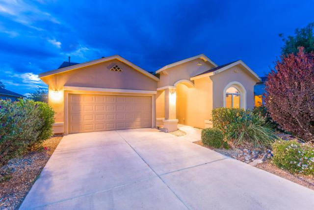 5857 Coyote Flats Street, Las Cruces, NM 88012 (MLS #1806708) :: Austin Tharp Team
