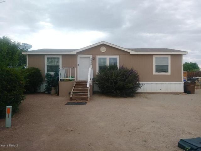 2990 W Crocus Court, Las Cruces, NM 88007 (MLS #1806715) :: Steinborn & Associates Real Estate