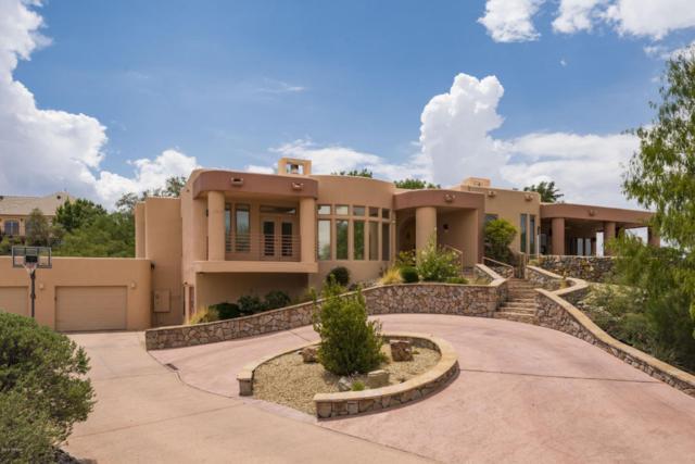 761 Loma Verde Lane, Las Cruces, NM 88011 (MLS #1806721) :: Steinborn & Associates Real Estate
